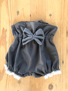 Ginger Highwaisted Bloomers