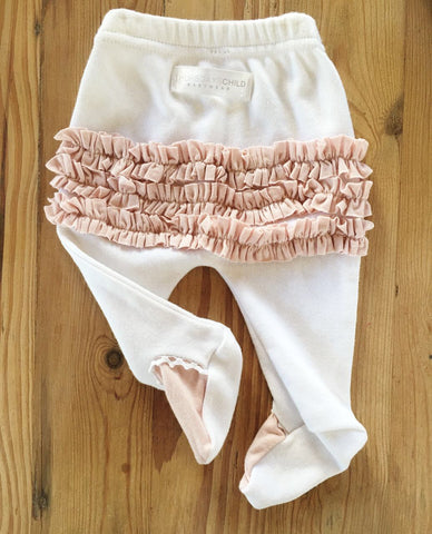 Girls Cotton leggings