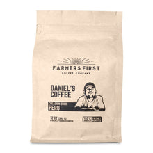 Daniel's Coffee/Dark Roast/Pre-Ground