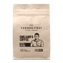 Emiliano's Coffee/Dark Roast/Pre-Ground
