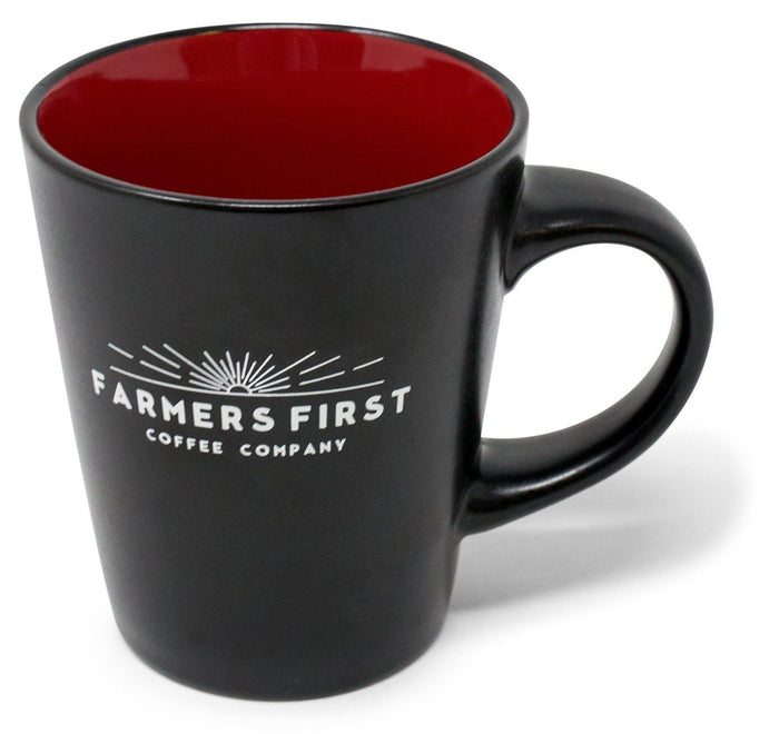 Farmers First Coffee Mug
