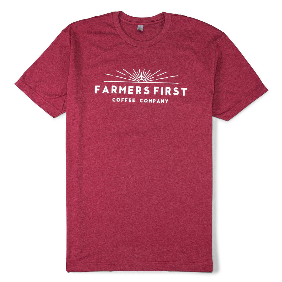 Farmers First Coffee Co. Premium T-shirt