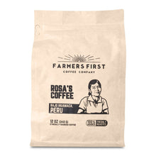 Rosa's Coffee/Medium Roast/Pre-Ground