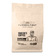 Simeon's Coffee/Medium Roast/Pre-Ground