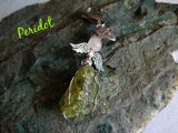 "Dog Charms ""Peridot"" By Cheli Cheloush - ChristmaShop"