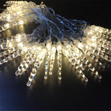 Icicle Fairy String Lights - ChristmaShop