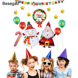 Christmas Decoration Kit of 17pcs - ChristmaShop