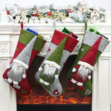 Swedish Santa Christmas Stockings - ChristmaShop