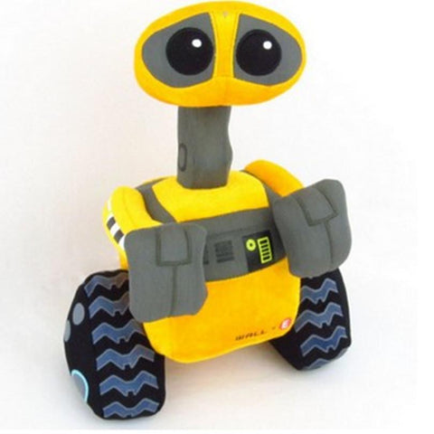 25cm plush WALL-E  ROBOT TOY - ChristmaShop