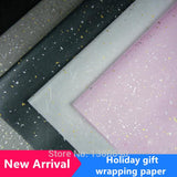 lucency Wrapping Tissue Paper - ChristmaShop