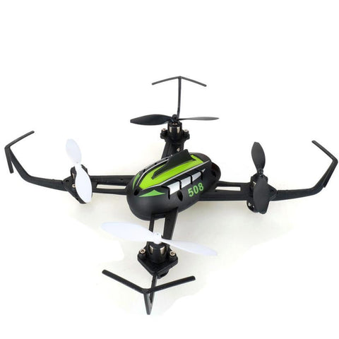 JXD 508V 4CH HD WiFi FPV Quadcopter Drone - ChristmaShop