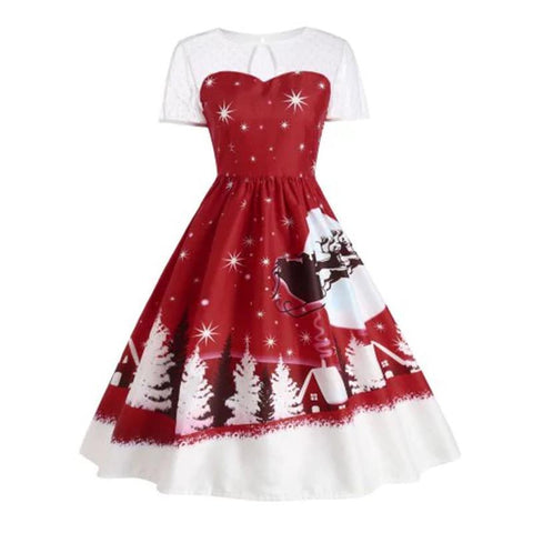 New Christmas Dresses - ChristmaShop