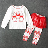 Baby Girls Christmas Clothing - ChristmaShop