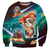 WOW!!!! The Coolest 3D Ugly Christmas Sweaters For Men & Women - ChristmaShop