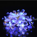 Cherry Blossom Flower LED Lights - ChristmaShop
