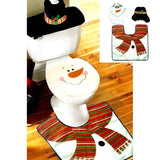 Holiday Bathroom Sets - ChristmaShop