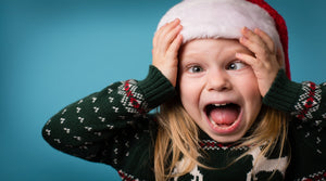Celebrating Christmas with Your Kids the Fun (and Funny) Way