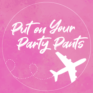 Guest Blogger Interview - Adriane from Put on Your Party Pants (and Keep Them on Until 8pm)