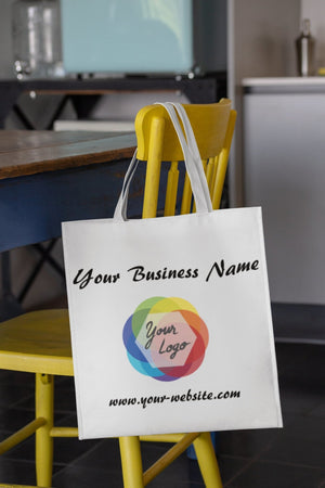 Customized Tote Bags for Merchants
