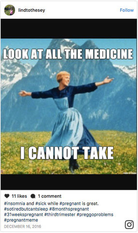 Julie Andrews Sound of Music Medicine I Cannot Take