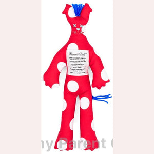 Dammit Dolls Pets Doggie Dammit Doll