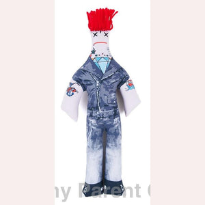 Dammit Dolls Unisex Too Kool for Skool Son Dammit Doll