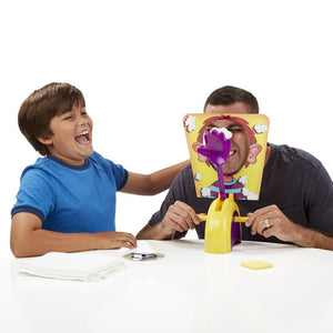 Funny Parent Gifts Parent and Child Pie to the Face Funny Game for Kids and Adults