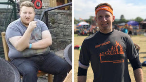 Declan Became One Of The Strongmen He Admired: Transformations
