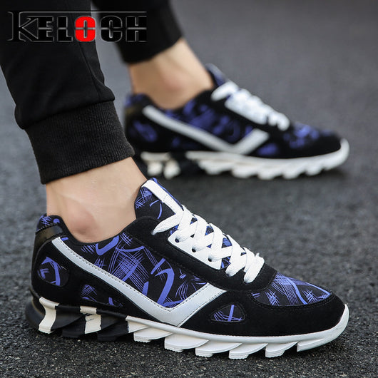 Summer Men Running Shoes