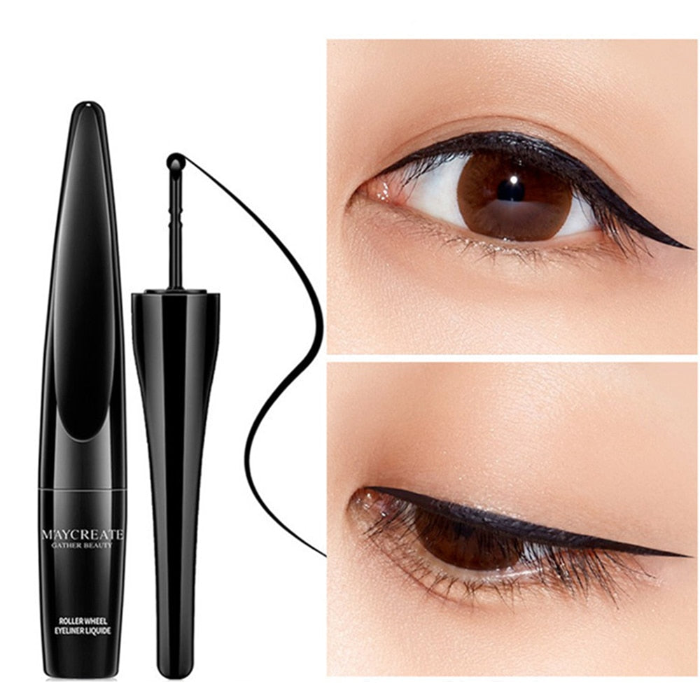 Rollerwheel Eye Liner
