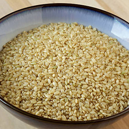 Short grain brown rice South Africa