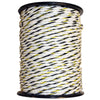 Electric Fence Poly Rope (656')