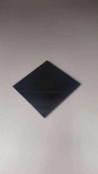 LabScan Black Glass and Backing Plate