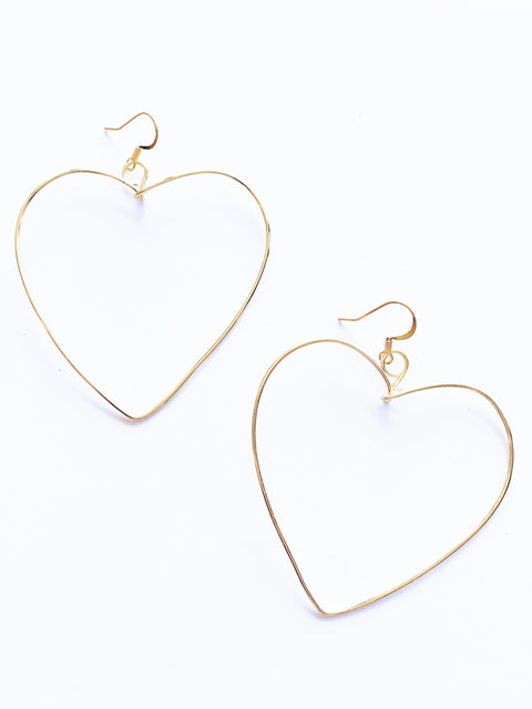 THE HEART HOOPS