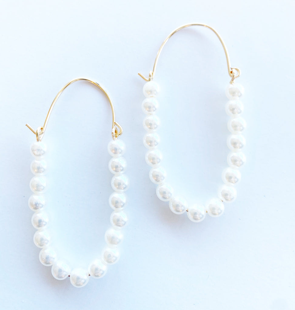 Pearly Dangles