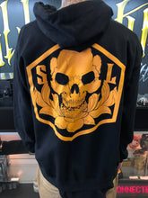 S&L Zip Up Hoodies