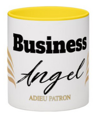 Mug #10 Business Angel