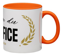 Mug #17 Virtuose du Bénéfice