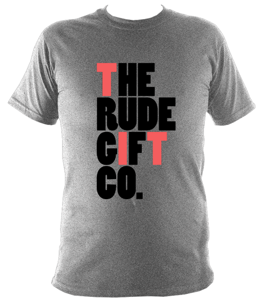 THE RUDE GIFT CO.