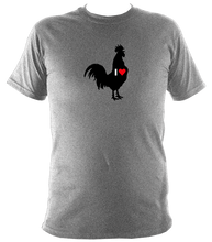 Load image into Gallery viewer, I Love Cock t shirt