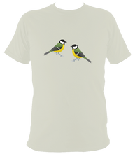 Load image into Gallery viewer, Great Tits Tee from The Rude Gift Company