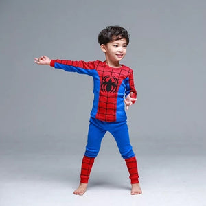 2-piece Pyjama spiderman