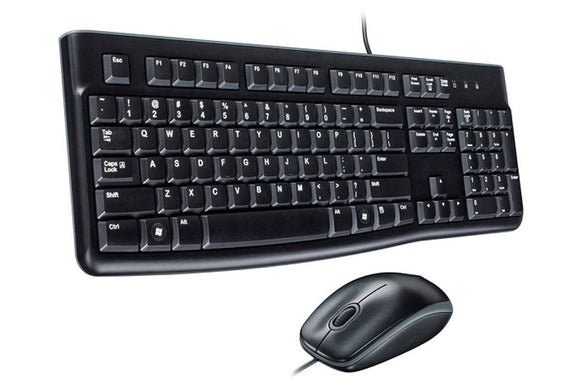 Keyboard and Mouse Set Wired Computer Mouse Computer Keyboard Hammer Solutions Technology IT Services Technology Fort Smith Arkansas