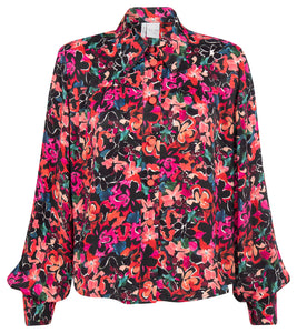 Dixie Blouse Heaven
