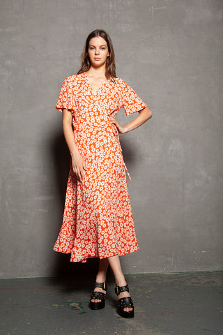 Stella Dress Daisy