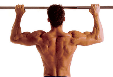How to do your first pull up? Here is a plan to get you there.