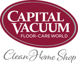 Capital Vacuum Floor-Care World Clean Home Shop Vacuum Cleaner Store Raleigh Cary NC