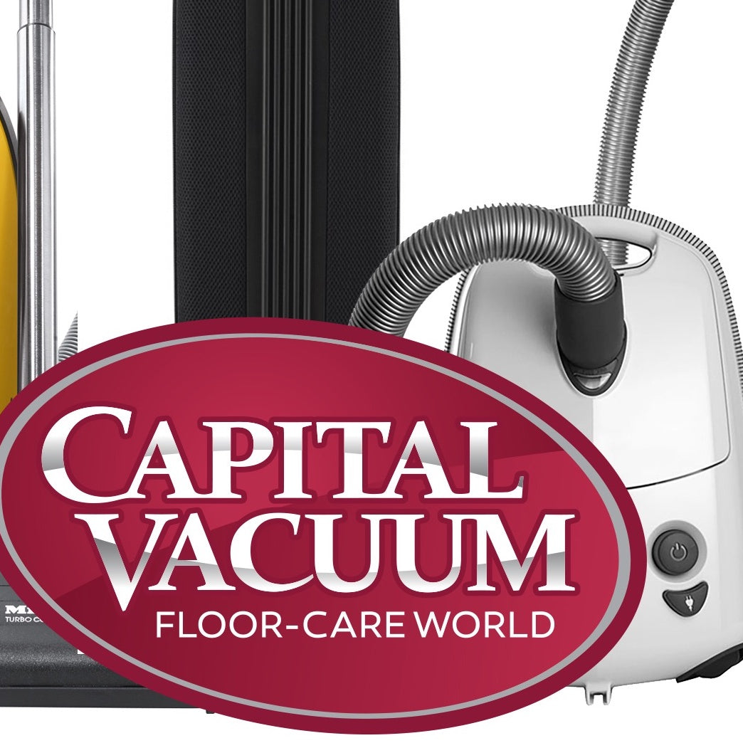 Capital Vacuum Floor-Care World Vacuum Cleaner store in Raleigh Cary NC www.cleanhomeshop.com