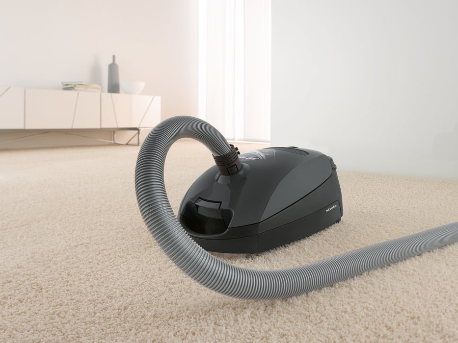 Miele Pure Suction Classic C1 Canister Vacuum Cleaner Capital Vacuum Raleigh Cary NC
