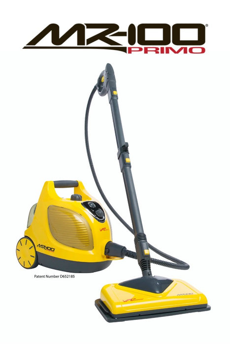 Vapamore Steam Cleaner MR-100 Primo Steam Cleaning System